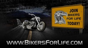 Bikers for Life Join