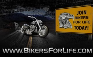 Bikers for life organize to end abortion