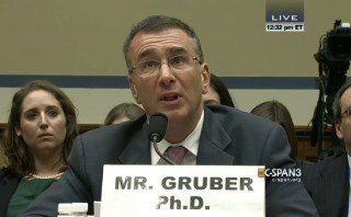 Gruber confirms eugenics plot of abortion detailed in Maafa21