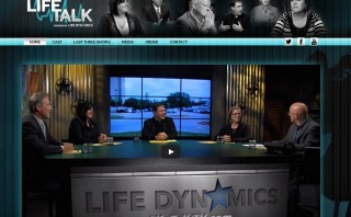 Life Talk: Pro-life Talk and News for December 2014