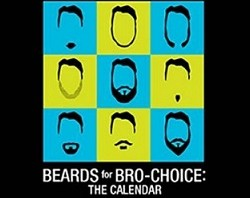 Planned Parenthood Releases Bro-choice Calendar