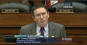 Thomas Massie R KY Dec 9 2014 CPSAN