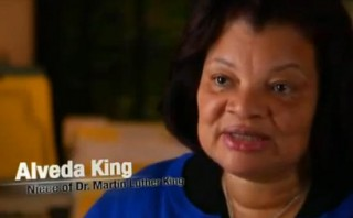 Dr. Alveda King: Planned Parenthood sells abortion as birth control