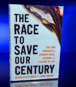 Race to Save our century