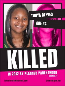 Tonya Reaves killed legal abortion 253239275194306_n