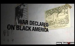 A Must See For Black History Month: Maafa21