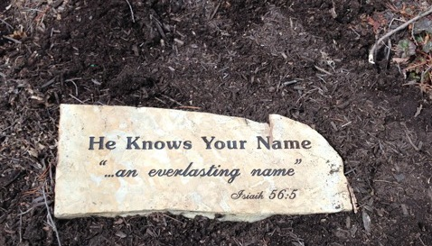 He Knows Your Name_stone-e1412156858153