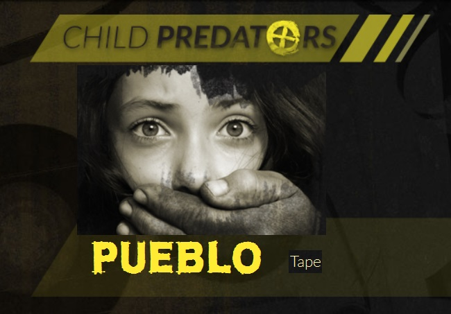 Planned Parenthood Peublo child predator tape