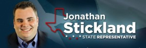 Re. Jonathan Strickland