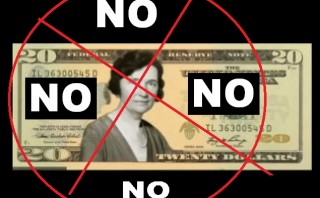Voters say NO to Margaret Sanger on $20 bill