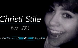 Woman dies from abortion she received years prior