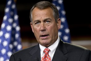 Boehner calls for Planned Parenthood investigation asks HHS which gave millions to PP to stop gruesome practices
