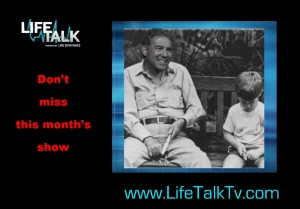 Troy Newman May 2015 Life TalkWiddle