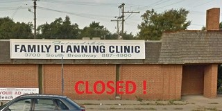 Abortion clinic closes as doctor faces charges he failed to report abortion of 13 year old