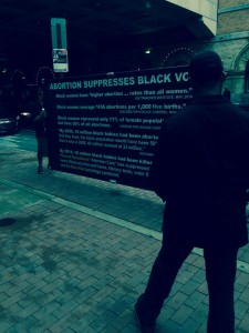 Abortion Surpresses the Black Vote 73028160483091916_n