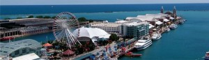 Navy Pier Chricago